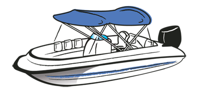 Research the new 2016   Deck Boats