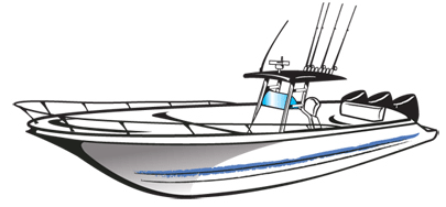 Research the new 2016   Express Fisherman Boats