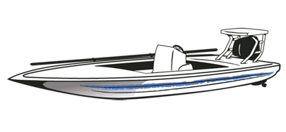 Research the new 2016   Flats Boats