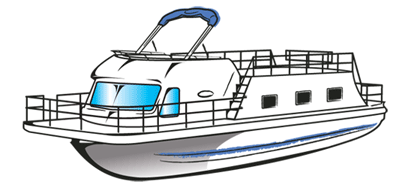 Research the new 2016   House Boats
