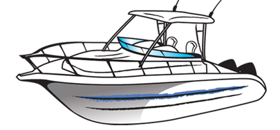 Research the new 2016   Walkaround Boats