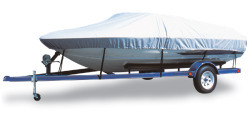 support poles for your boat cover