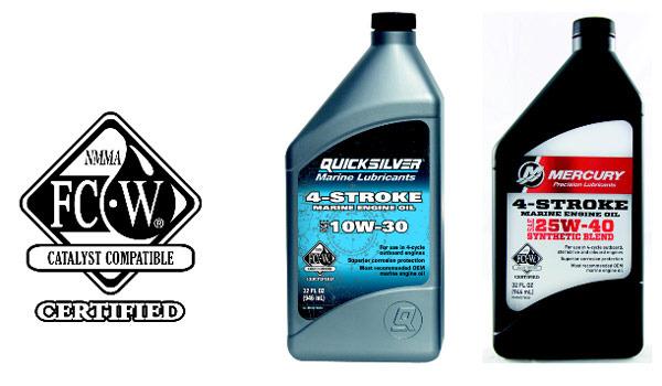 4 Stroke Motor Oils