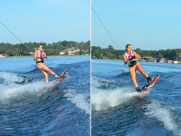 Raimi Merritt Jumping Waves