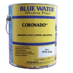 Blue Water Product