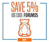 Forum Discount