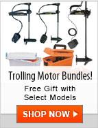 Trolling Motor Bundles