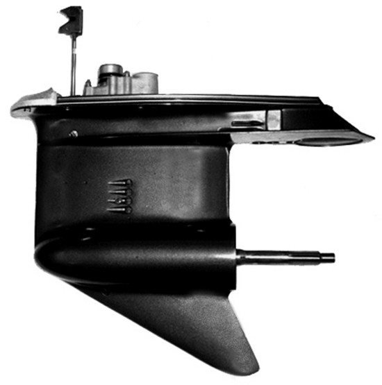 1986-1989 OMC Johnson and Evinrude Stern Drive Lower Drive Assembly, 4 Cylinder, 2.3-3 Liters, Rebuilt